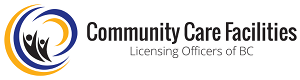 Community Care Facilities – Licensing Officers of BC Logo